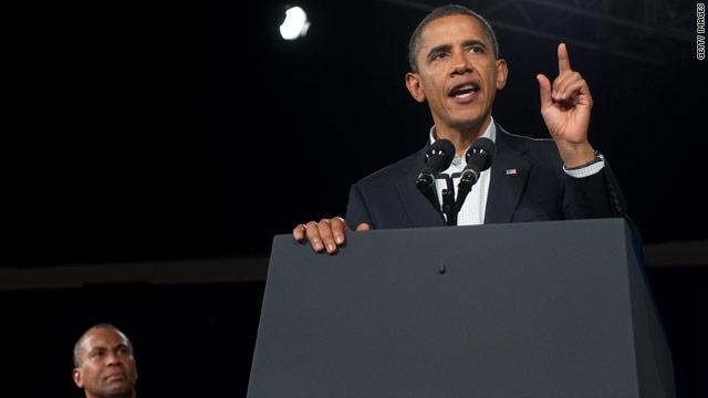 Obama skips debt commission meeting
