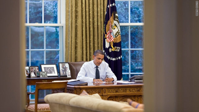Obama predicts success for tax deal