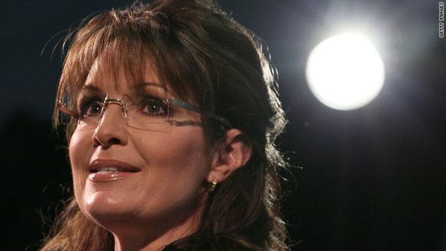 Palin planning overseas trip in 2011