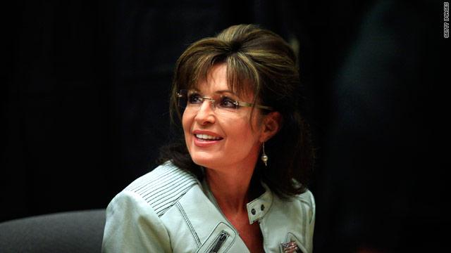 Sarah Palin says Wikileaks founder making things up