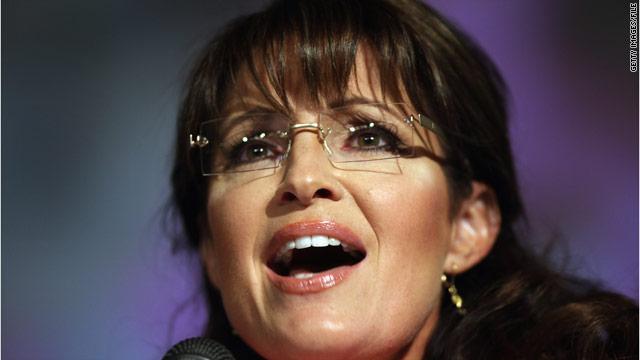 Palin declines RNC draft effort