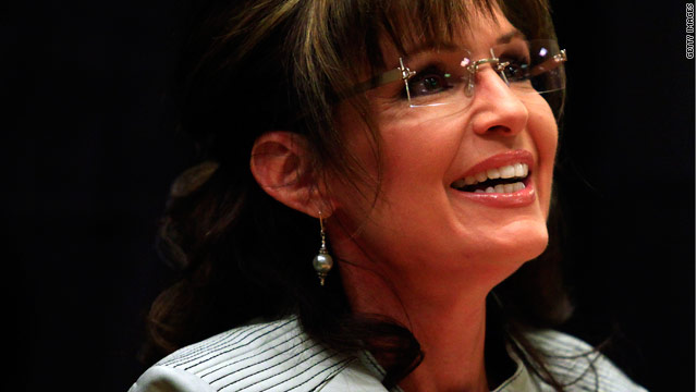 Palin to make surprise trip to Haiti