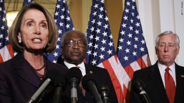 White House seeks Democrats' backing for tax deal