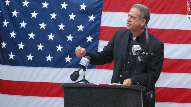 Feingold not interested in challenging Obama in 2012