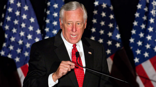 Hoyer to allow vote Thursday on middle class tax cuts