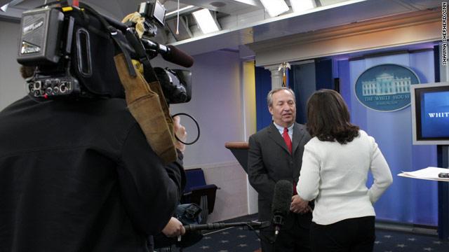 Top White House Economic Advisor Hits Back At Critics Over Dire Economic Predictions