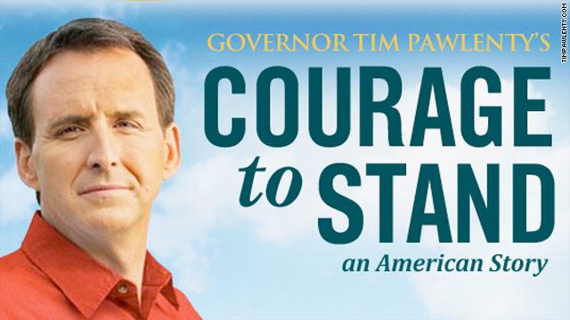 Pawlenty book tour to stop in Iowa & New Hampshire