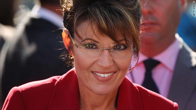 Political Circus: Tracy Morgan says Palin's one hot mama