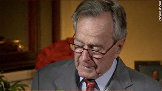 Political Circus: Barbara Bush jokes hubby should be House speaker