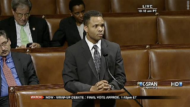 Political Circus: Congressman no fan of the iPad