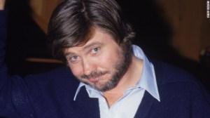 American actor and politician Ben Jones circa 1980.