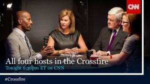Crossfire four hosts