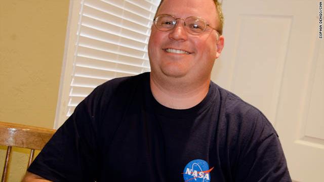NASA flight instructor reflects on final launch