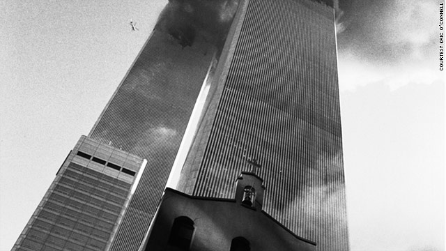 Agreement signed to rebuild church at ground zero