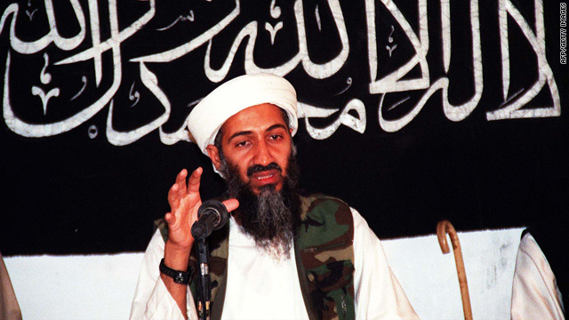 Your view: Why haven't we found bin Laden yet?