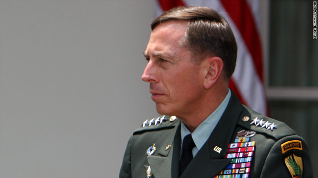 Petraeus issues new Afghan directive