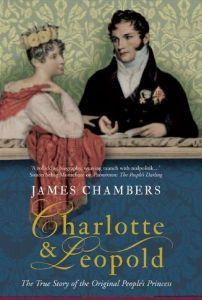 Charlotte  Leopold The True Story of The Original People's Princess Barnes and Noble