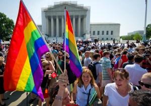 US-JUSTICE-GAY -MARRIAGE