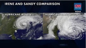 Sandy animation