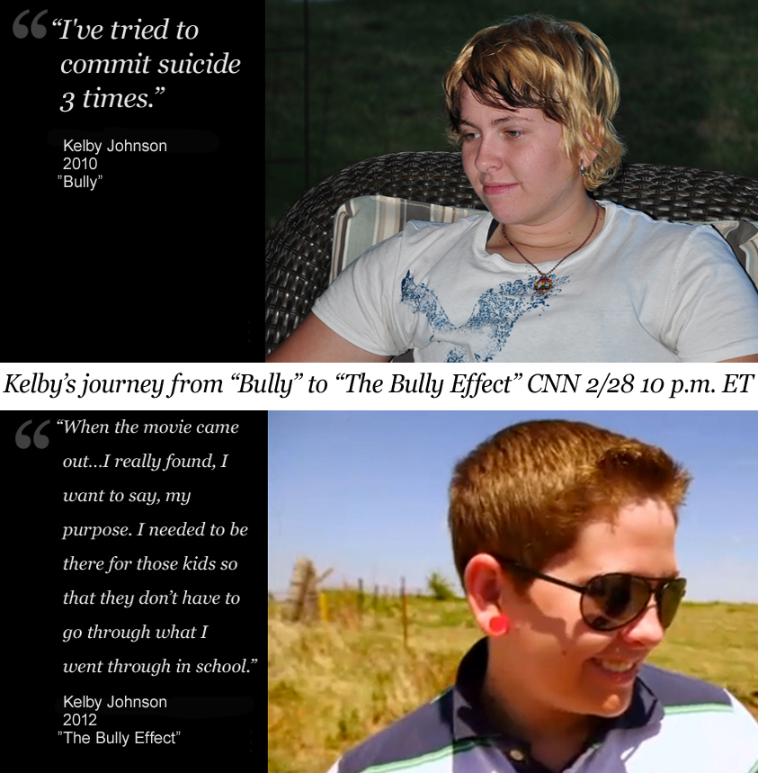 The Bully Effect - Kelby