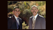 Family lost two firefighters in wildfire