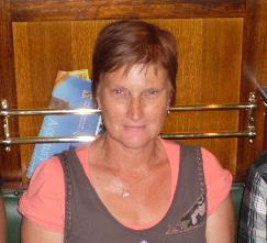 Yvonne Ryder