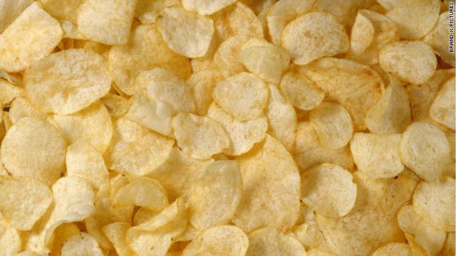 Potato chip pairings