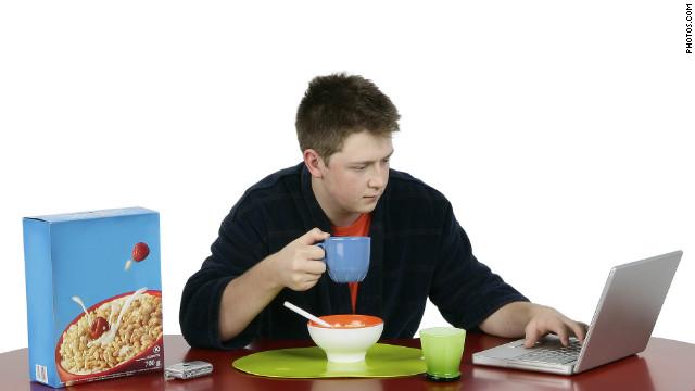 Coffee klatsch