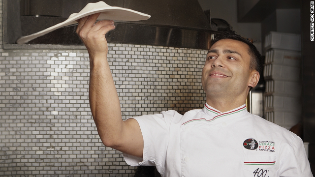 World's best pizza made in ... Melbourne?