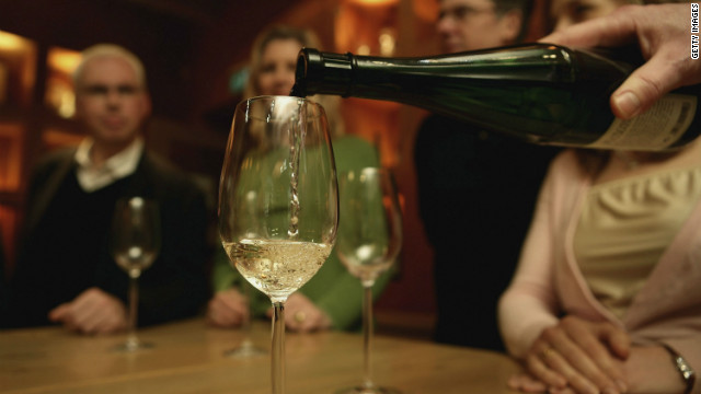 A Riesling to celebrate all summer