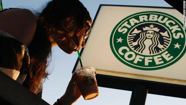 Starbucks to reimburse 2 years of online college classes